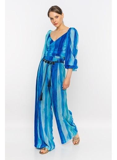 Berr-in Bluz Mavi